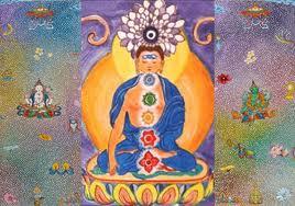 Image of chakras from festivaloftibet.com.au
