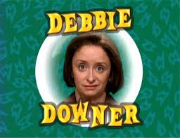 debbiedowner